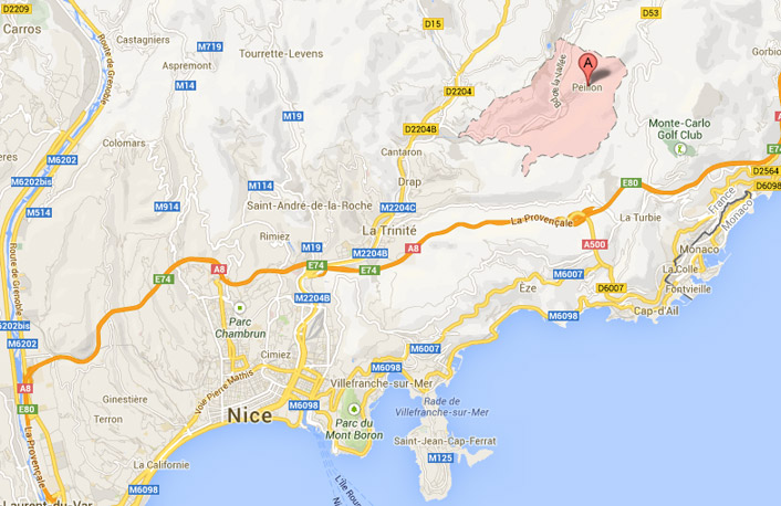 Maps_Peillon