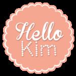 Hello Kim Logo, 2013