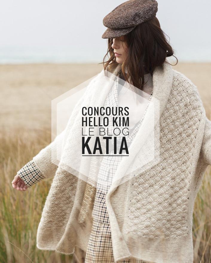 Concours Katia x Hello Kim
