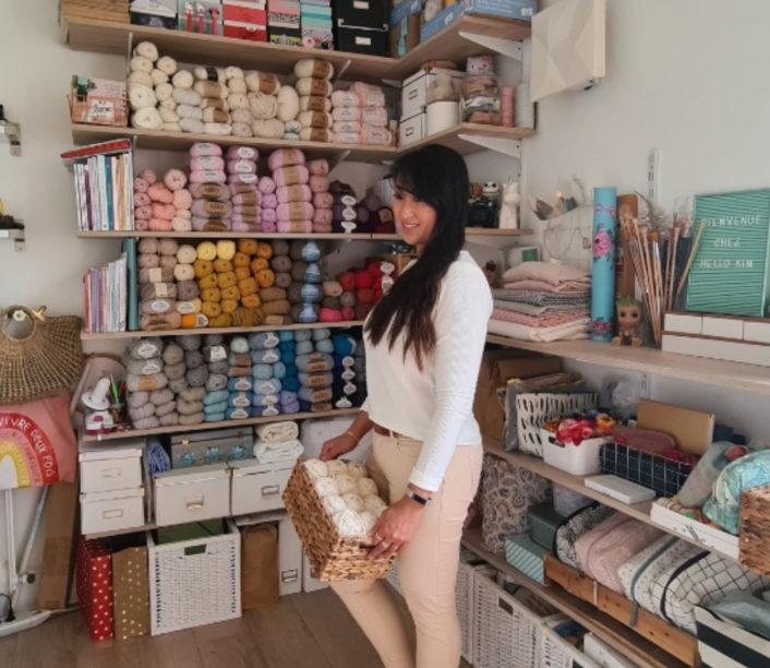 Atelier Hello Kim
