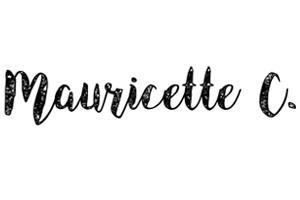 Mauricette C