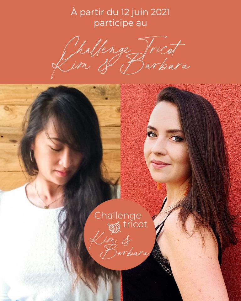 Challenge Tricot 2021