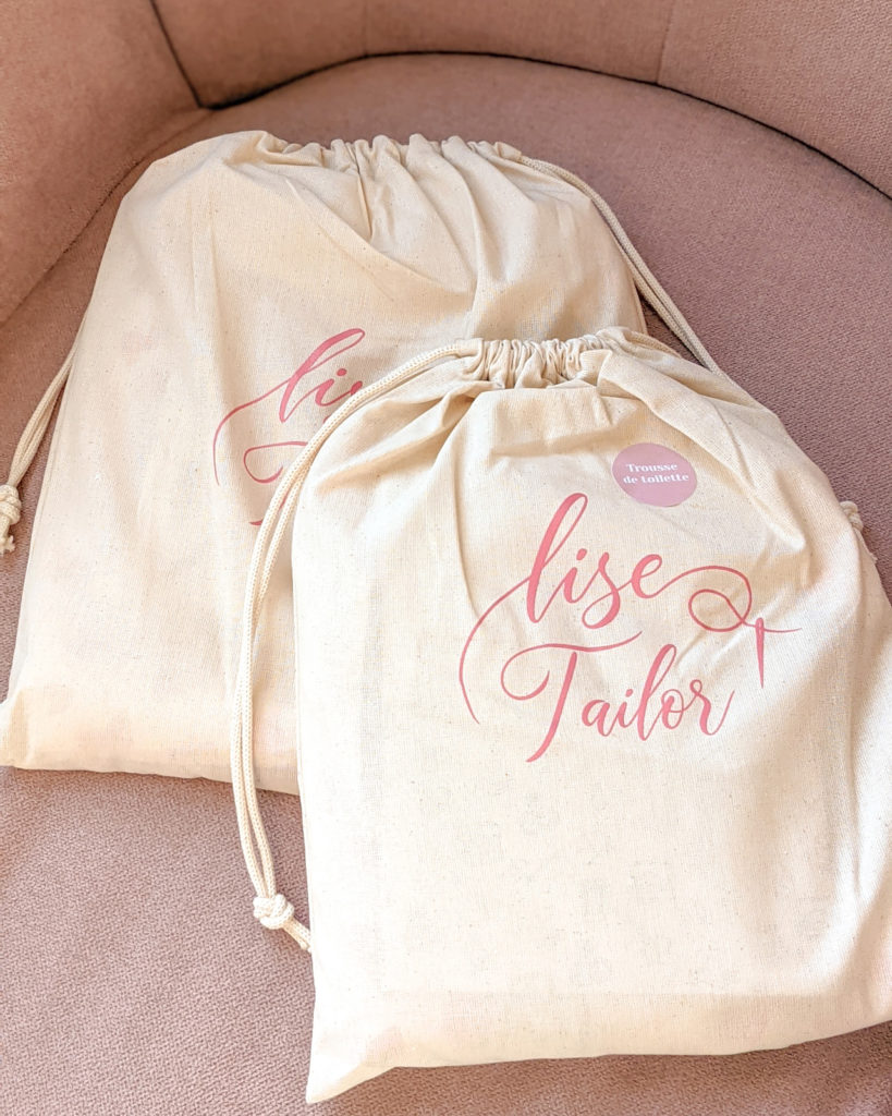 Kits couture Lise Tailor